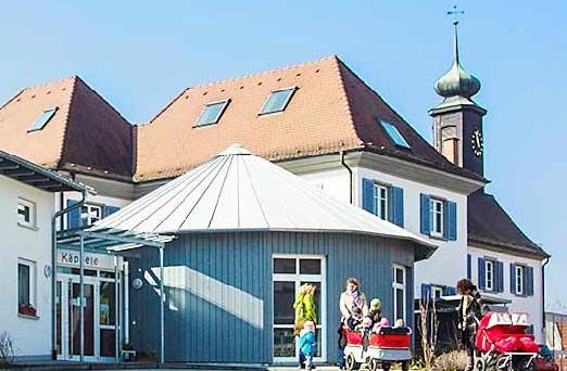 Sutter - Käppele in Schallstadt