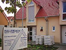 Referenzen Hanau Hallerdach Compact