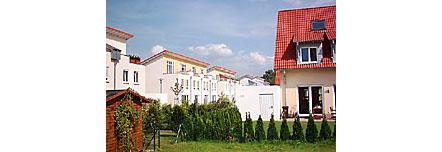 Referenzen Hanau Wohnanlage