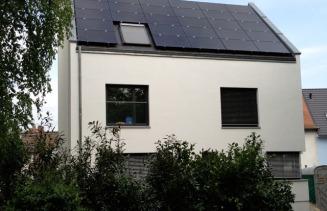 Referenzen Pro Klima Haus