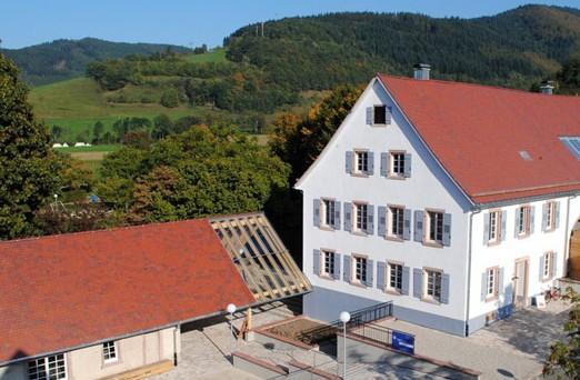 Sutter - Kosterscheune in Oberried