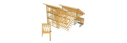 Referenzen Haller Dachkonstruktion