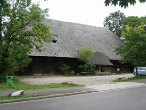 Referenzen Birkenhofscheune Vorher
